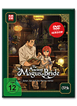 The Ancient Magus' Bride OVAs