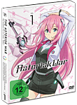 The Asterisk War Vol. 1 (2 DVDs)