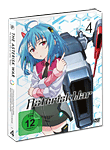 The Asterisk War Vol. 4 (2 DVDs)