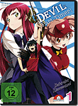 The Devil is a Part-Timer! Vol. 1