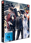 The Empire of Corpses: Project Itoh Trilogie Teil 1 (2 Discs) (Anime DVD)