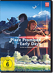 The Place Promised in Our Early Days (Anime DVD)