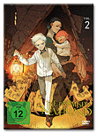 The Promised Neverland Vol. 2 (2 DVDs)