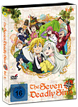 The Seven Deadly Sins Vol. 4 (2 DVDs)
