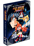 The Slayers Next: Die komplette Staffel (4 DVDs)