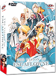 The Vision of Escaflowne - Collector's Edition (8 DVDs)