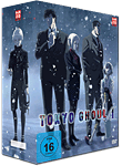 Tokyo Ghoul Root A Vol. 1 - Limited Edition (inkl. Schuber)