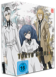 Tokyo Ghoul:re Vol. 1 - Limited Edition (inkl. Schuber)