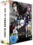 Tokyo Ghoul:re Vol. 5 - Limited Edition (inkl. Schuber)