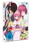 To Love Ru: Darkness 2nd Vol. 1