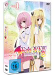 To Love Ru: Darkness Vol. 1