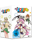 To Love Ru: Trouble - Die komplette 1. Staffel (6 DVDs)