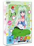 To Love Ru: Trouble Vol. 4