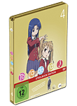Toradora! Vol. 4 - Limited Steelbook Edition