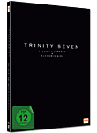 Trinity Seven - Movie 1: Eternity Library & Alchemic Girl