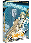 Tsubasa Chronicle Staffel 1 Vol. 3 (2 DVDs) (Anime DVD)