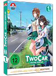 Two Car Vol. 1 - Collector's Edition