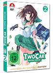 Two Car Vol. 2 - Collector's Edition