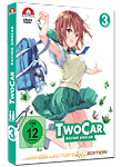 Two Car Vol. 3 - Collector's Edition
