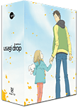 Usagi Drop Vol. 1 - Limited Mediabook (inkl. Schuber) (Anime DVD)