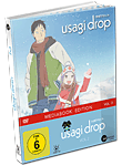 Usagi Drop Vol. 2 - Limited Mediabook