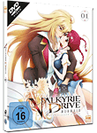 Valkyrie Drive: Mermaid Vol. 1