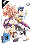 Valkyrie Drive: Mermaid Vol. 2