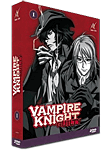 Vampire Knight Guilty Vol. 1 (2 DVDs)