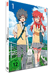 Waiting in the Summer Vol. 1 (2 DVDs)