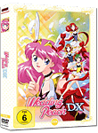 Wedding Peach DX - OVA Box (2 DVDs)