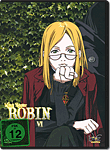 Witch Hunter Robin Vol. 6