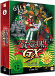 Yu-Gi-Oh! GX: Staffel 3 Box 6 (5 DVDs) (Anime DVD)