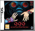 9 Hours, 9 Persons, 9 Doors -US- (Nintendo DS)
