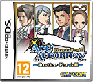Ace Attorney: Justice for All -US-