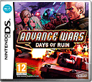Advance Wars 2: Days of Ruin -E- (Nintendo DS)