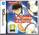 Captain Tsubasa: New Kick Off (Nintendo DS)