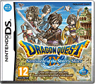 Dragon Quest 9: Sentinels of the Starry Skies -E-