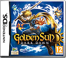 Golden Sun: Dark Dawn -E-