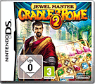 Jewel Master: Cradle of Rome 2 (Nintendo DS)