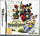 Kingdom Hearts Re:coded -US- (Nintendo DS)