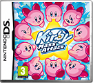 Kirby: Mass Attack