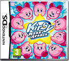 Kirby: Mass Attack -E-