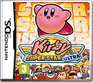 Kirby Super Star Ultra -E-
