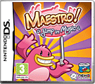 Maestro! Jump in Music (Nintendo DS)