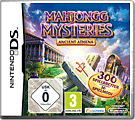 Mahjongg Mysteries: Ancient Athena