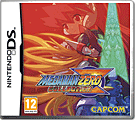 Megaman Zero Collection -US- (Nintendo DS)