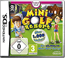 Minigolf Resort (Nintendo DS)