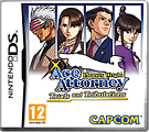 Ace Attorney: Trials and Tribulations -US-