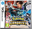 Pokémon Conquest -US-