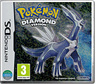 Pokémon - Diamond Version -US-